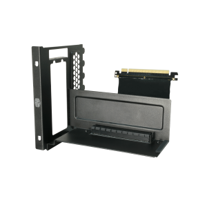 VGA Holder Vertical with Riser  PCI -e 3.0