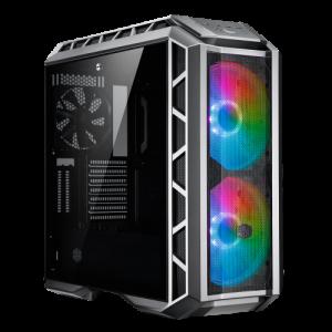 MasterCase H500P Mesh ARGB
