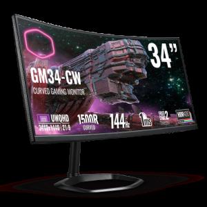 GM34-CW