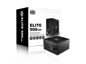 Elite 500W