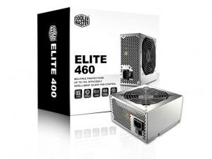 Elite 460W