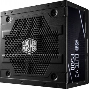 Elite V3 230V PC500 Box