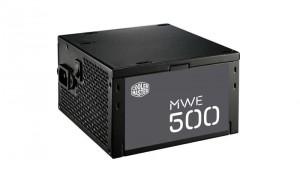 MWE 500
